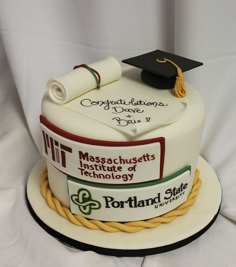 Graduation And Birthday Cake  Graduation Cakes – Decoration Ideas