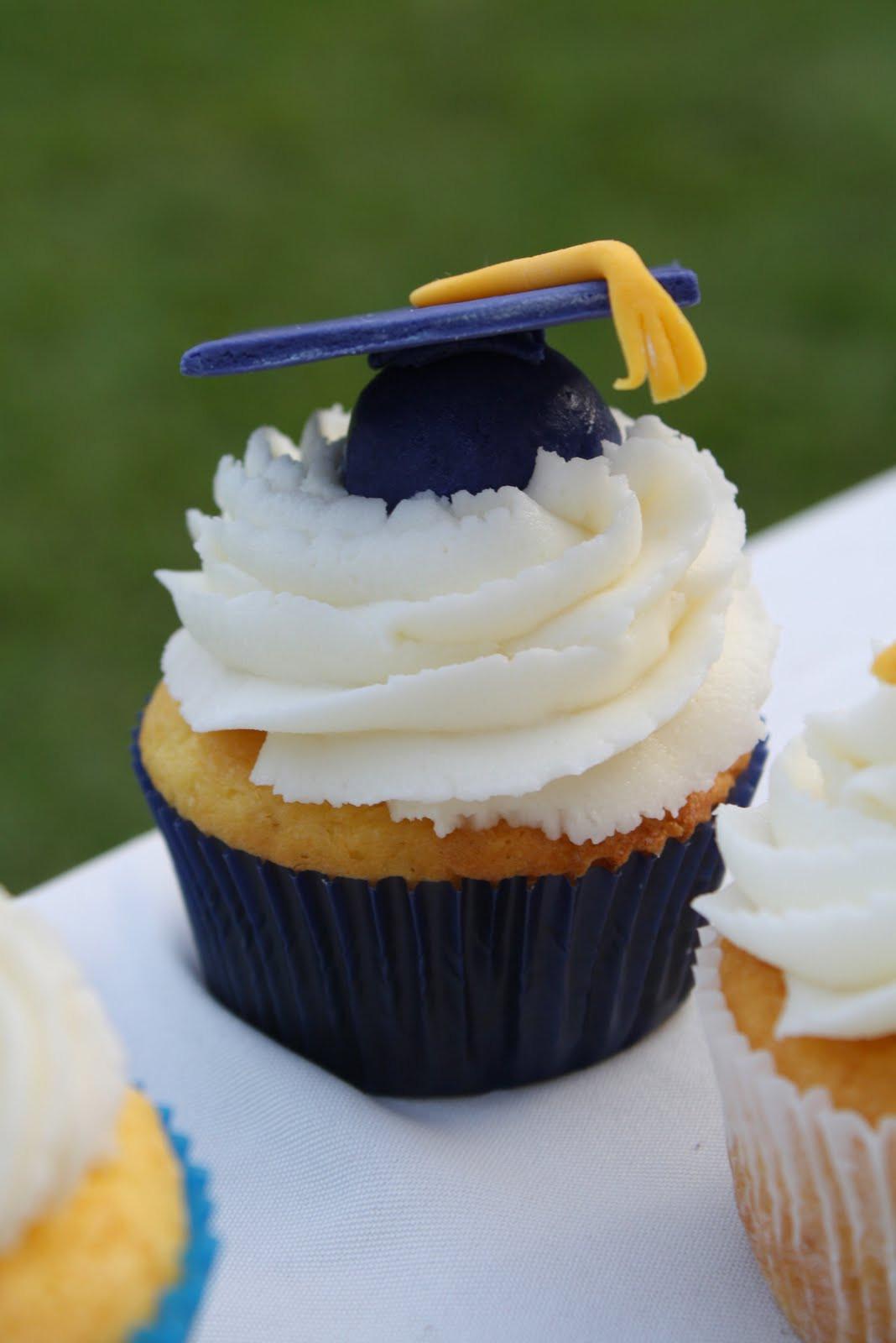 Graduation Cap Cupcakes  Graduation Cap Cake and Cupcakes Rose Bakes