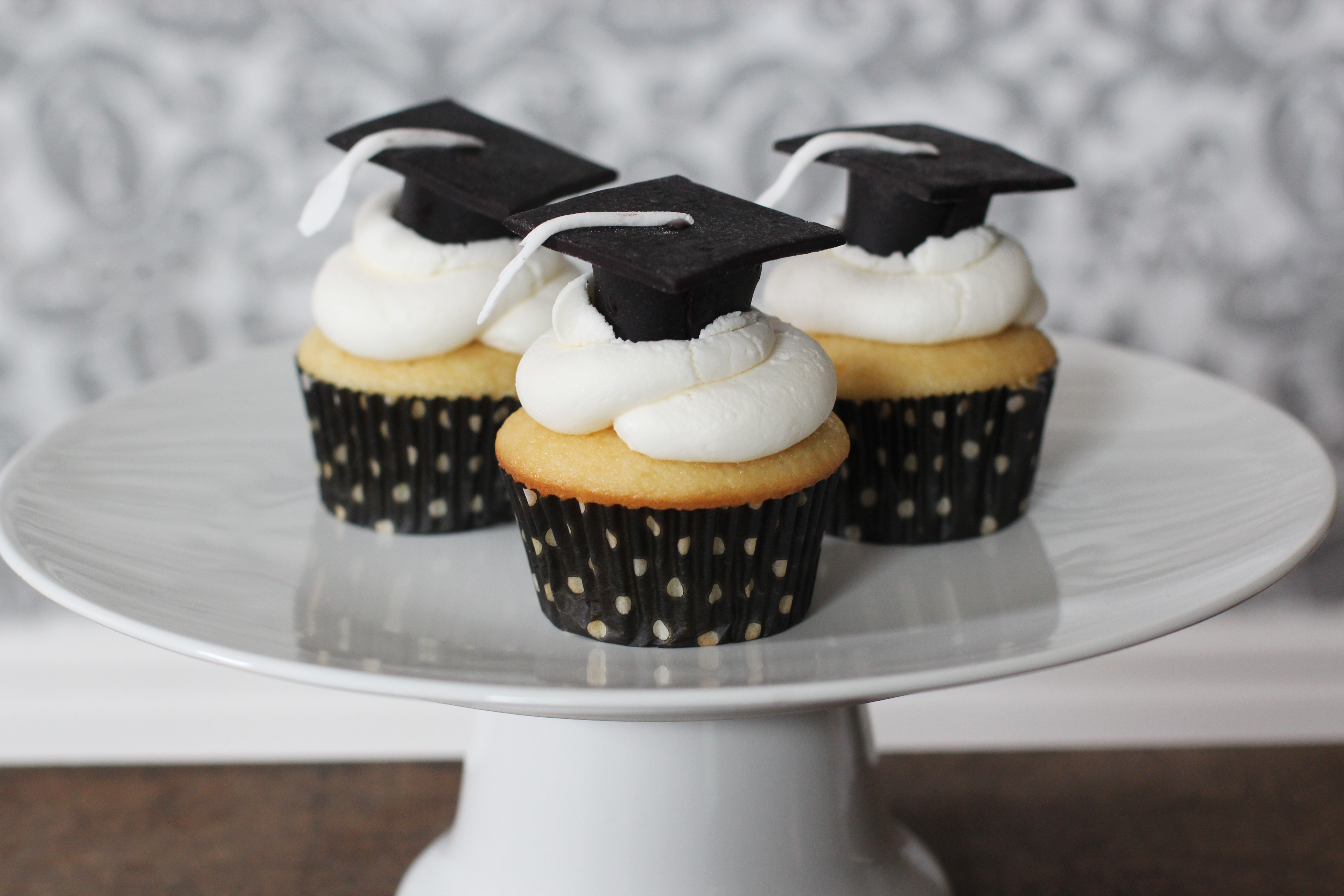 Graduation Cupcakes Decorating Ideas  Graduation Cupcakes CakeCentral