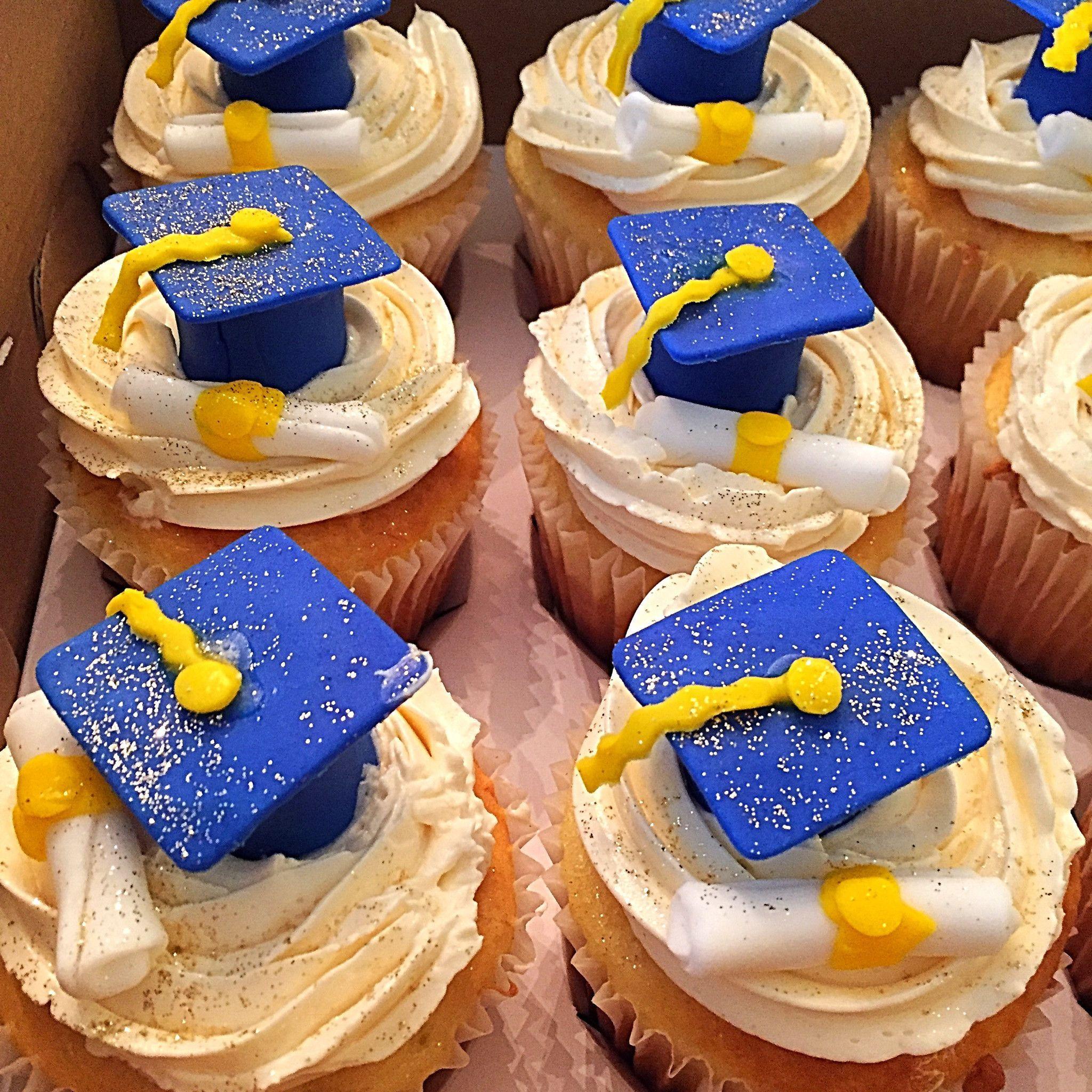 Graduation Cupcakes Ideas  Graduation Cupcakes Graduation Cupcakes