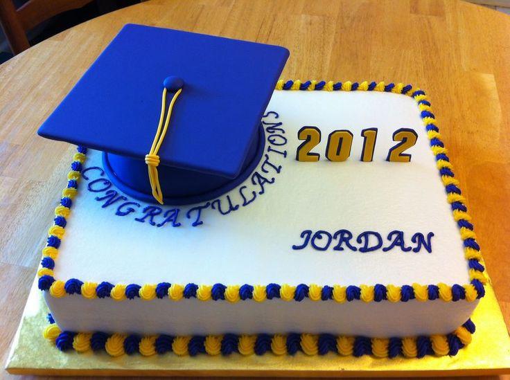 Graduation Cupcakes Walmart  175 best images about Cakes Graduation on Pinterest