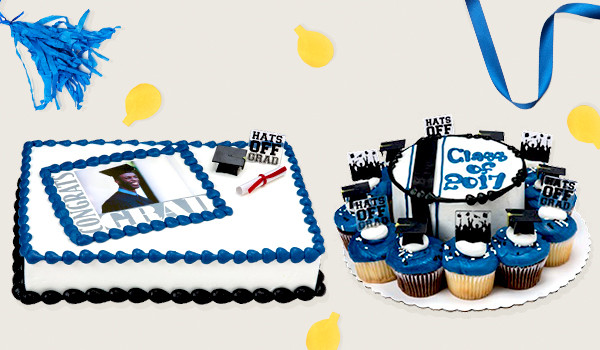 Graduation Cupcakes Walmart  Walmart Cake Prices Designs and Ordering Process Cakes
