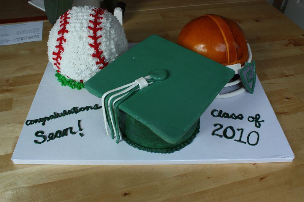 Graduation Cupcakes Walmart  Graduation Cake simmiecakes
