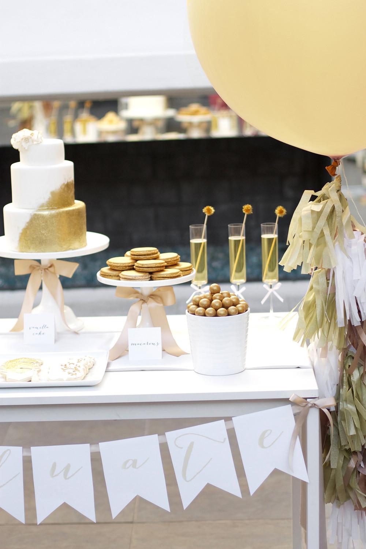 Graduation Dessert Table  Graduation Dessert Table