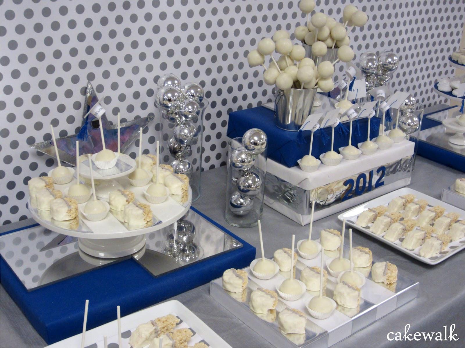 Graduation Dessert Table  Graduation Tables