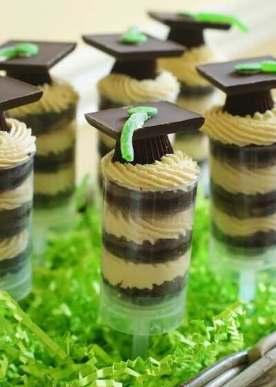 Graduation Desserts And Treats  10 Graduation Treats Better than That Diploma College