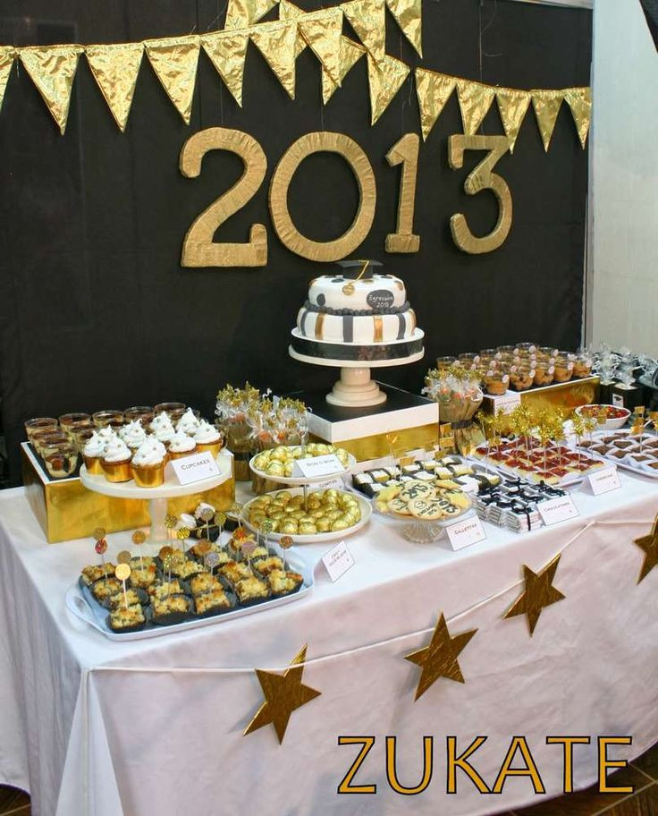 Graduation Dinner Ideas  Graduation End of School Party Ideas