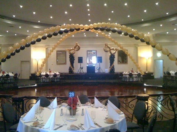 Graduation Dinner Ideas  Graduation dinner decoration ideas