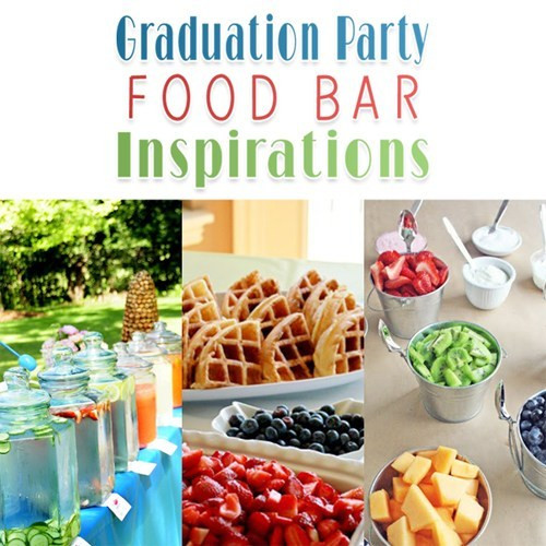 Graduation Dinner Ideas  Creative Graduation Party Dinner Ideas – Party Ideas