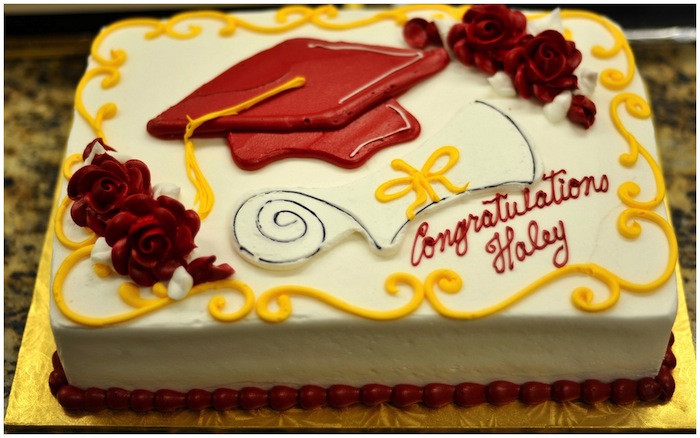 Graduation Sheet Cake Ideas  31 Graduation Day Cakes for the Special Moment of your