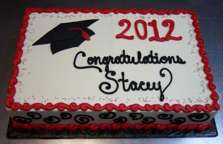 Graduation Sheet Cake Ideas  graduation sheet cake pictures GraduationCakes