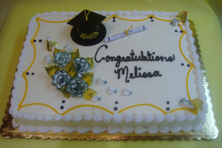 Graduation Sheet Cake Ideas  Special Day Cakes Hot Graduation Sheet Cakes Ideas