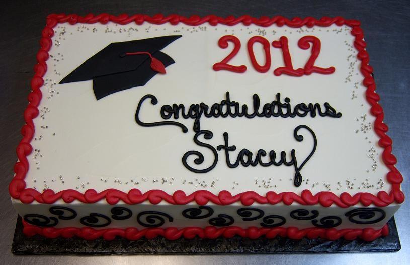 Graduation Sheet Cake  graduation sheet cake pictures
