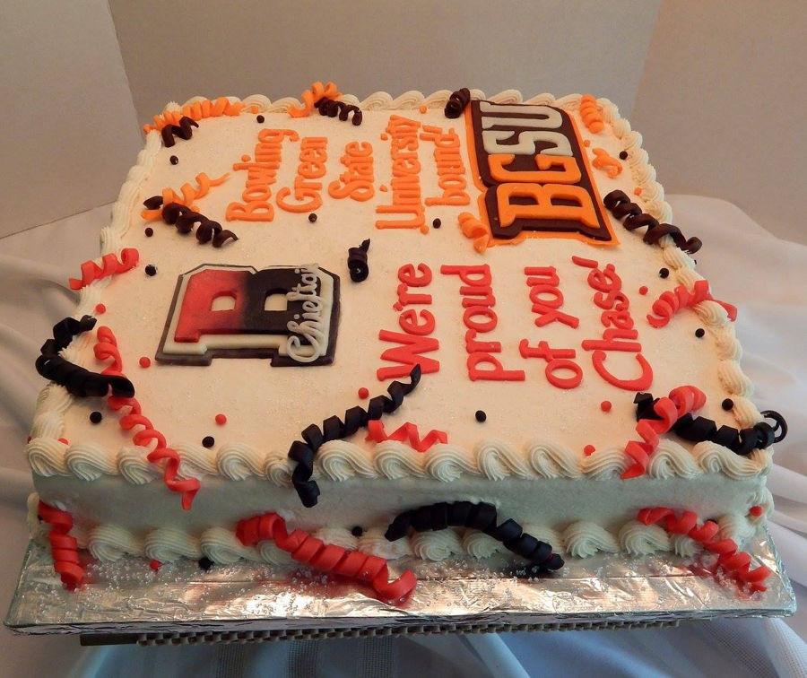 Graduation Sheet Cake  Graduation Sheet Cake CakeCentral