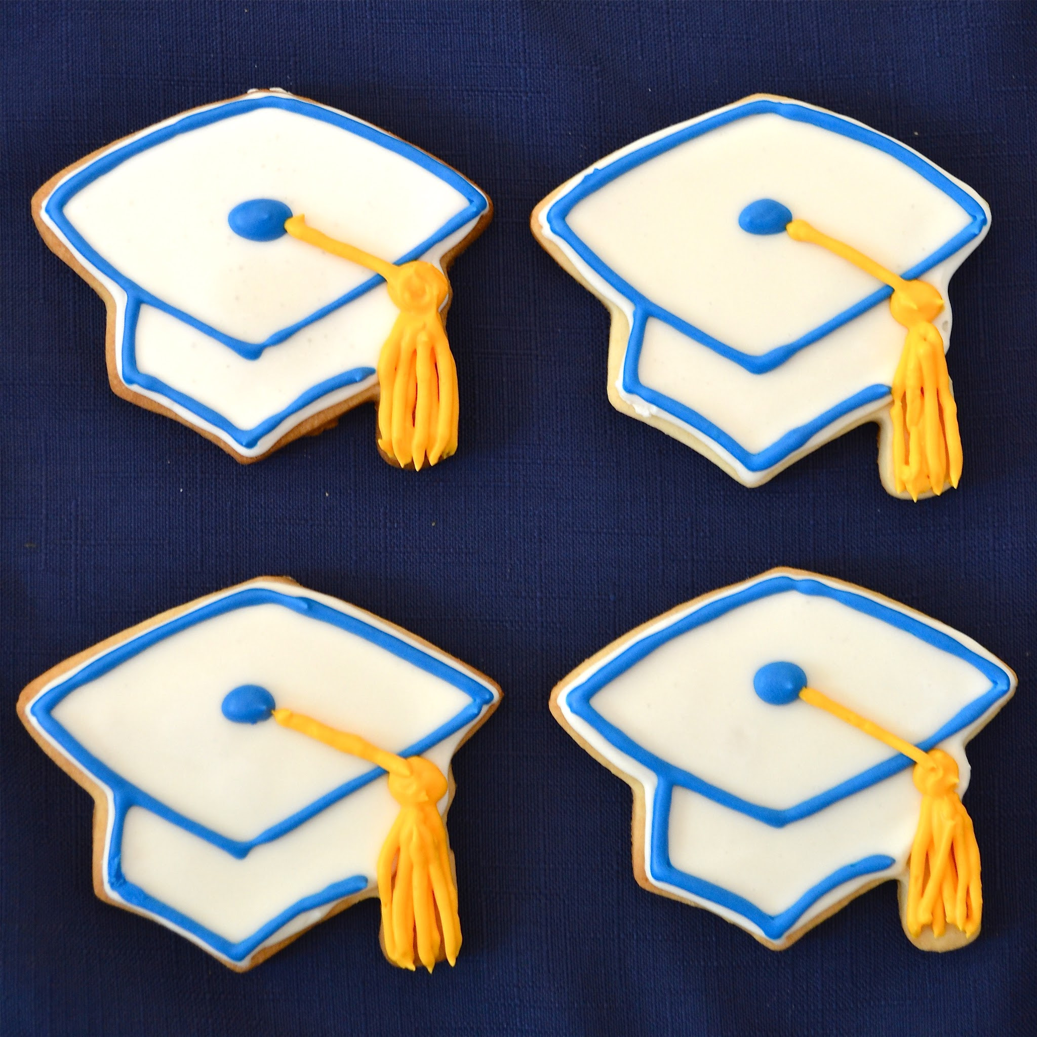 Graduation Sugar Cookies 20 Of the Best Ideas for Graduation Sugar Cookies A Dash Of Megnut