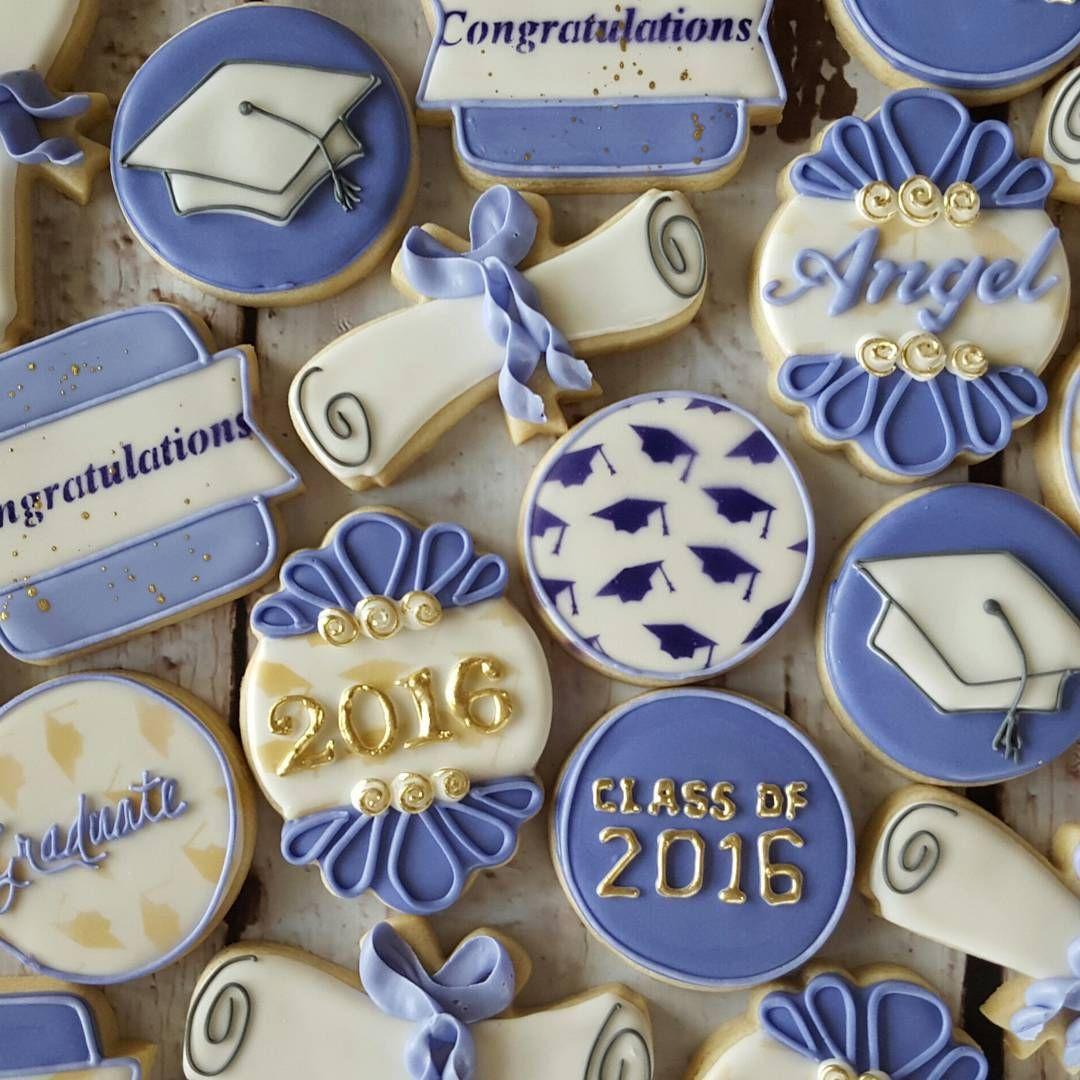 Graduation Sugar Cookies  Graduation cookies graduation diploma graduationcap