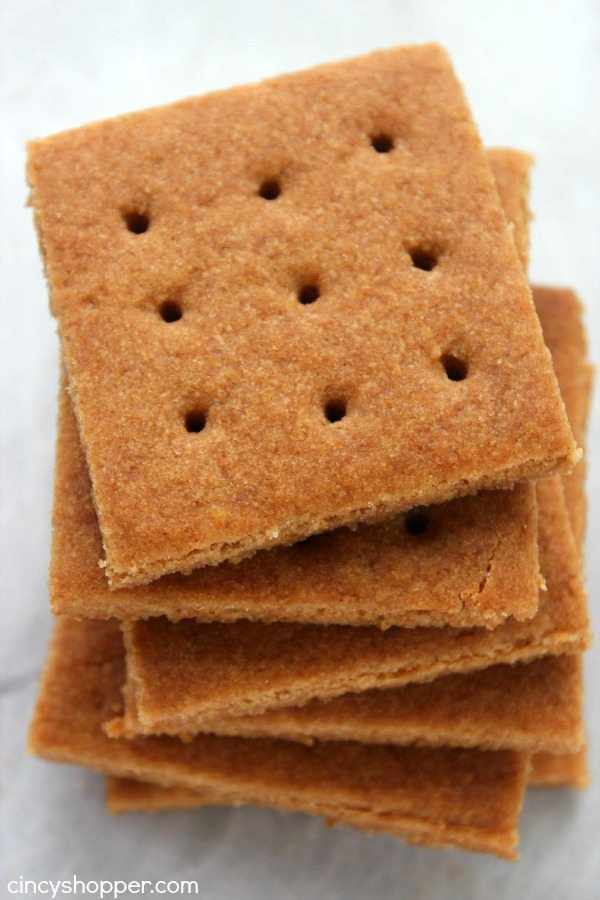 Graham Cracker Snacks Healthy  Healthy Snacks for Toddlers 30 Ideas they will love