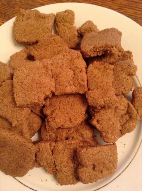 Graham Cracker Snacks Healthy  How to Bake Healthy Homemade Graham Crackers Recipe