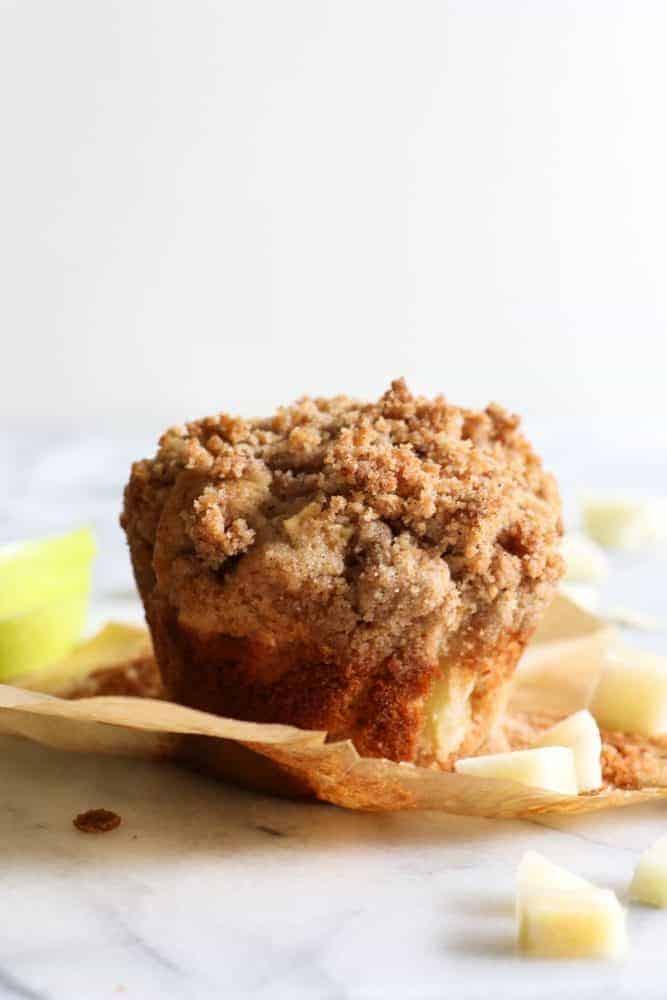 Granny Smith Apple Recipes Healthy  granny smith apple crumble