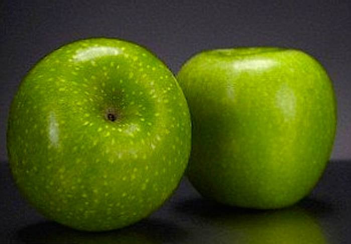 Granny Smith Apple Recipes Healthy  Granny Smith Apples Promote Healthy Gut Bacteria to Aid
