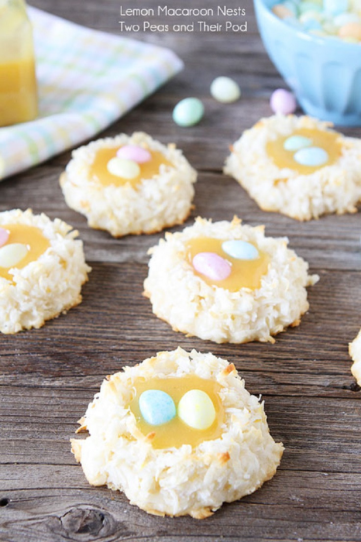 Great Easter Desserts  Top 10 Most Creative Easter Desserts Top Inspired