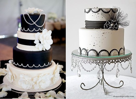 Great Gatsby Wedding Cakes  Gatsby Wedding Cakes – Cake Geek Magazine