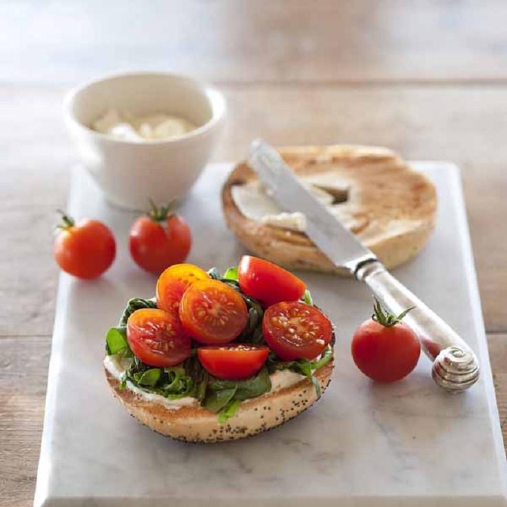 Great Healthy Breakfast  Top 10 Healthy Breakfasts Under 300 Calories Top Inspired