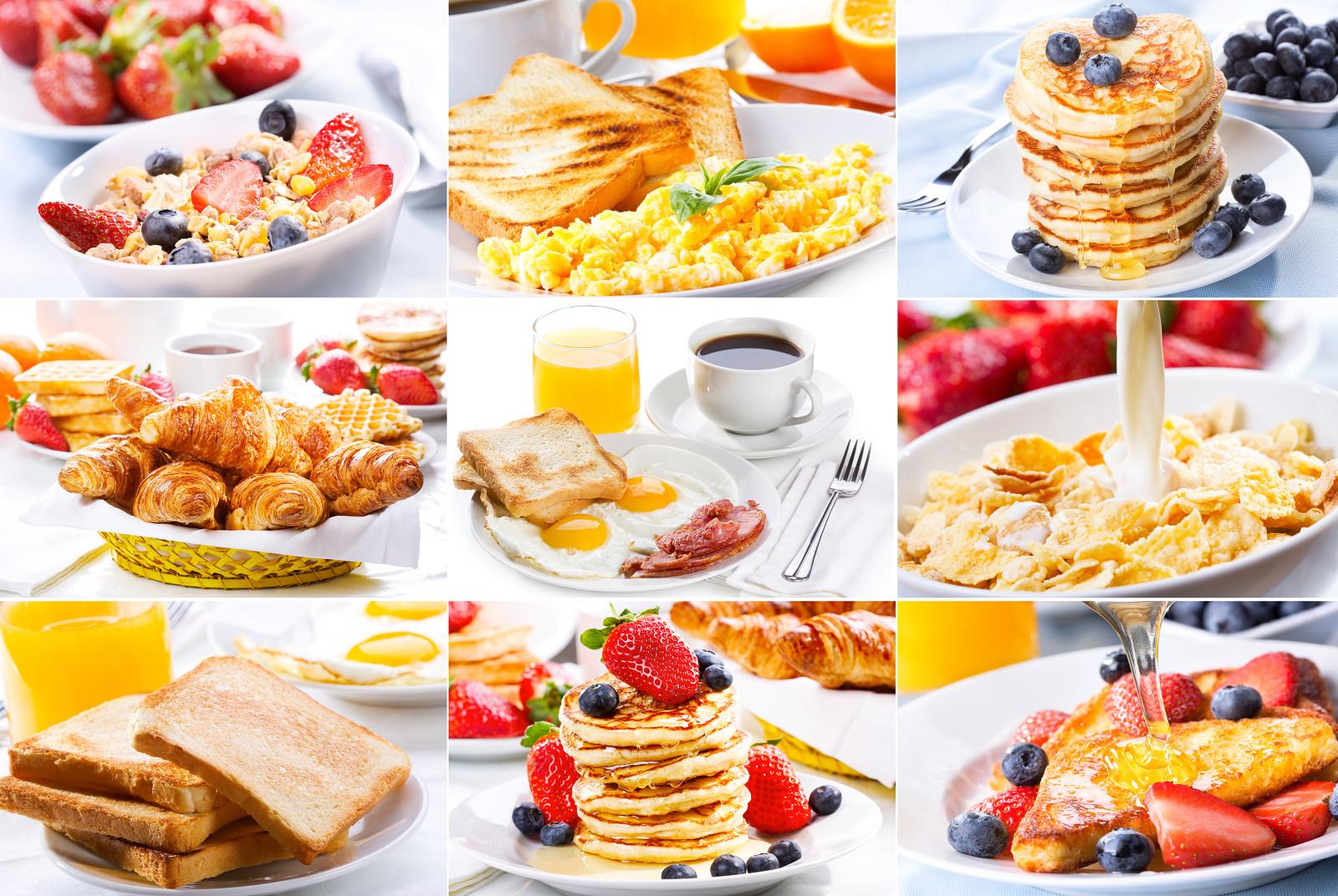 Great Healthy Breakfast  20 Brilliant Breakfast Ideas for Holiday Mornings