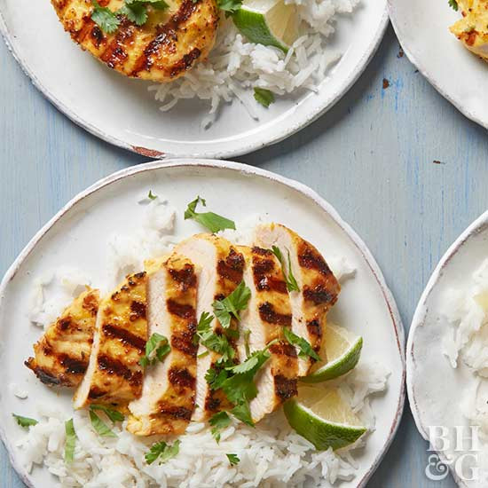 Great Healthy Dinners  Healthy Dinner Recipes Under $3