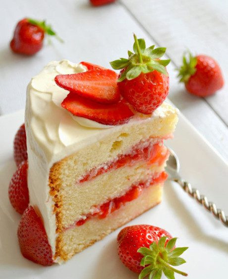 Great Summer Desserts  Best Summer Recipes — Eatwell101