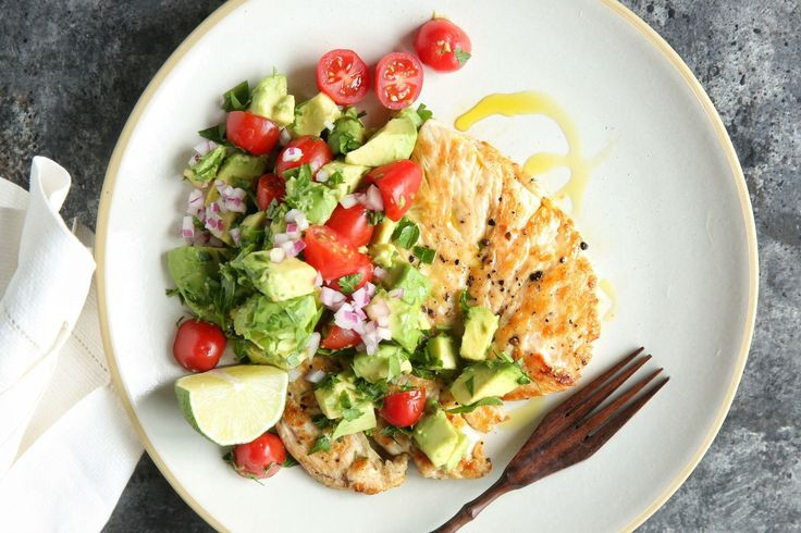 """Great Summer Dinners  84 best images about """"Summer Food"""" on Pinterest"""