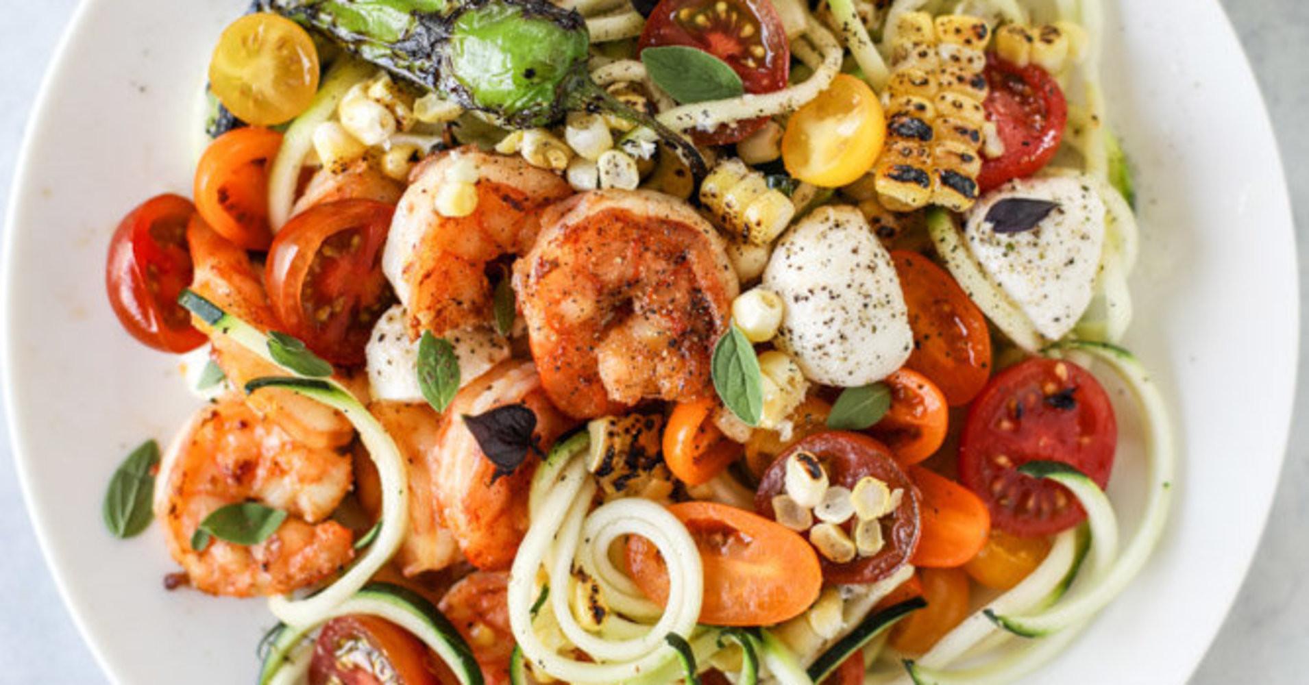 Great Summer Dinners  The Best Summer Dinner Recipes Around