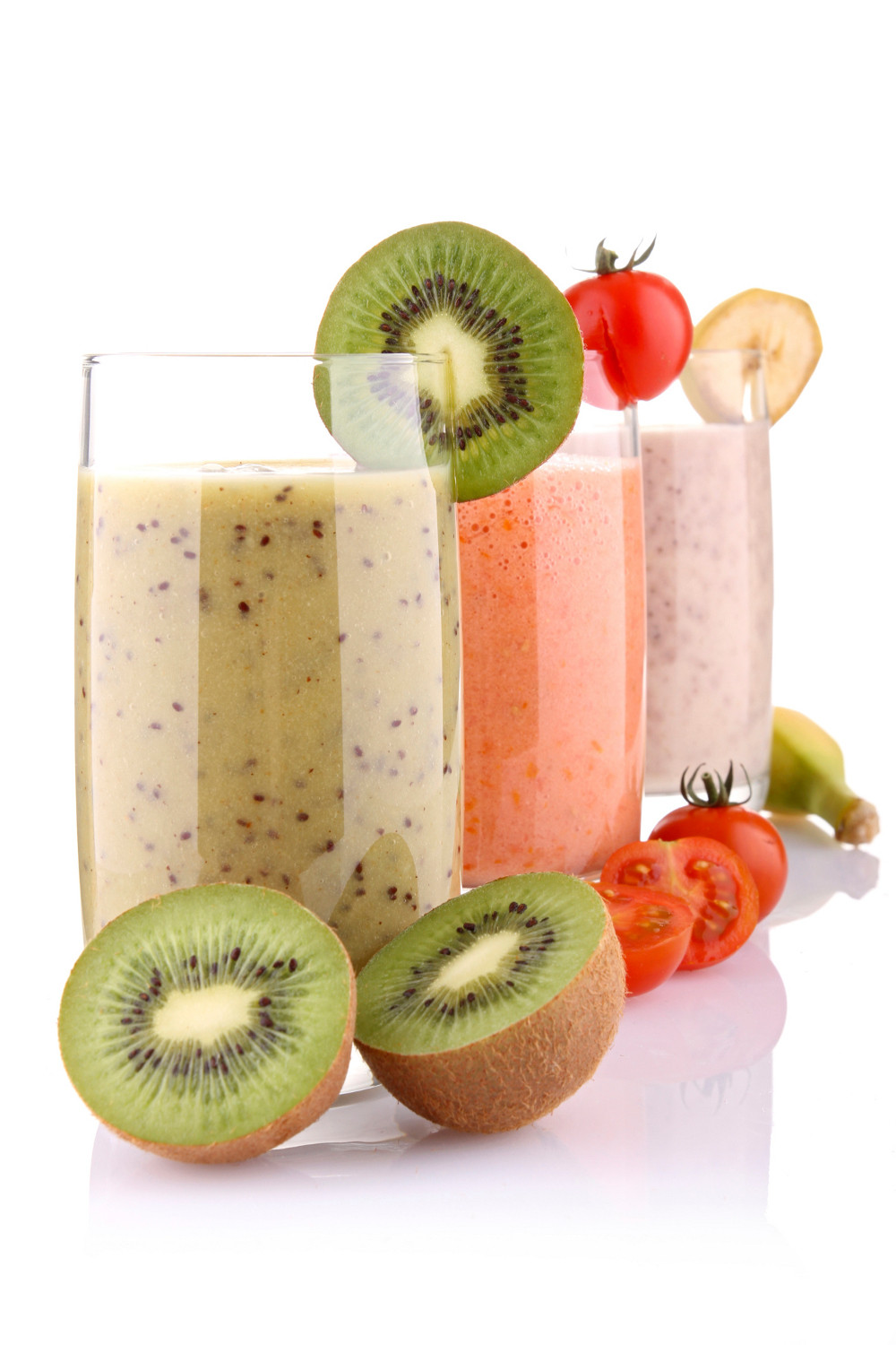 Great Tasting Healthy Smoothies  3 Must Try Antioxidant Smoothies A Pinch of This a Dash