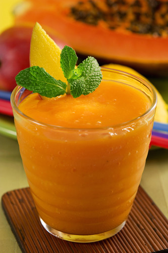 Great Tasting Healthy Smoothies  5 Great Tasting Detox Smoothies To Shed Belly Weight