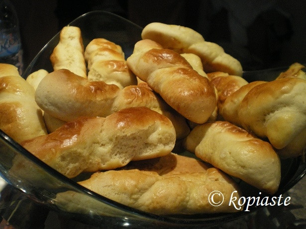 Greek Easter Desserts  Greek Easter Traditional Cookies Paschalina koulourakia