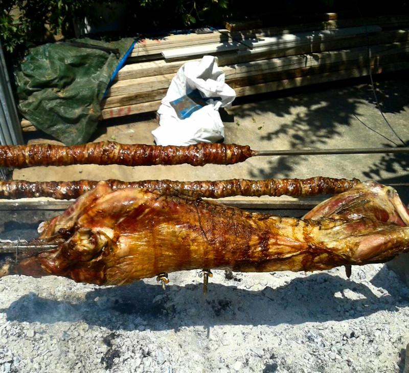 Greek Easter Lamb  Food Guide for the Greek Orthodox Easter SocraticFood