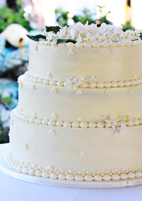Greek Wedding Cakes  Greek wedding cake cake by Marney White CakesDecor