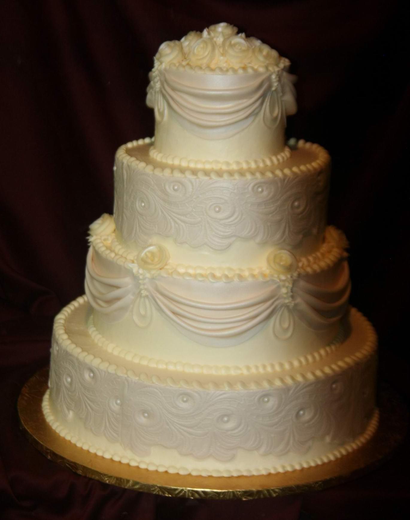 Greek Wedding Cakes  Greek wedding cake idea in 2017