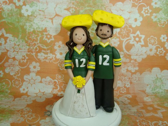 Green Bay Wedding Cakes  Unavailable Listing on Etsy
