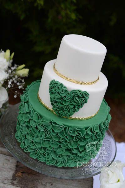 Green Wedding Cakes 20 Ideas for Emerald Green Wedding Cake Amazing Cake Ideas