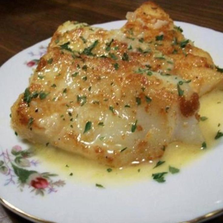 Grilled Cod Fish Recipes Healthy  100 Cod Recipes on Pinterest