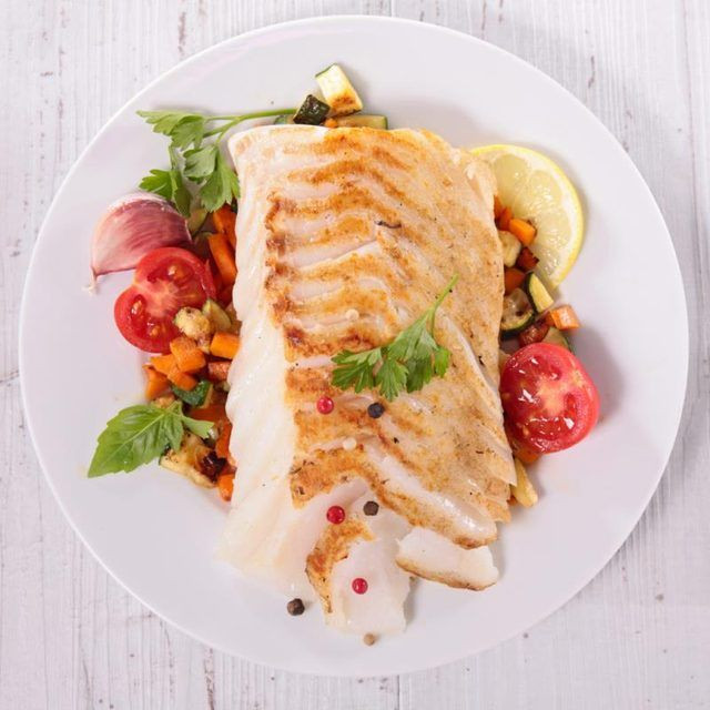 Grilled Cod Fish Recipes Healthy  How to Broil Cod Fillets
