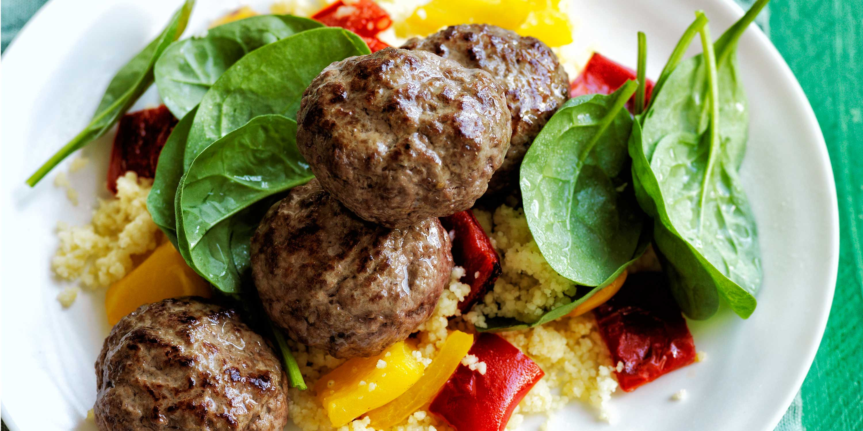 Ground Beef Healthy Recipes  55 Easy Ground Beef Recipes Healthy Recipes with Ground