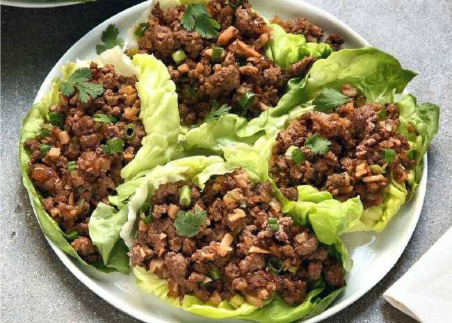 Ground Beef Healthy Recipes  Top 10 Ground Beef Recipes That Go Lean and Healthy