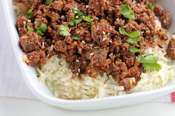 Ground Beef Recipes Healthy Paleo  33 Healthy Easy Ground Beef Recipes Paleo Keto and More