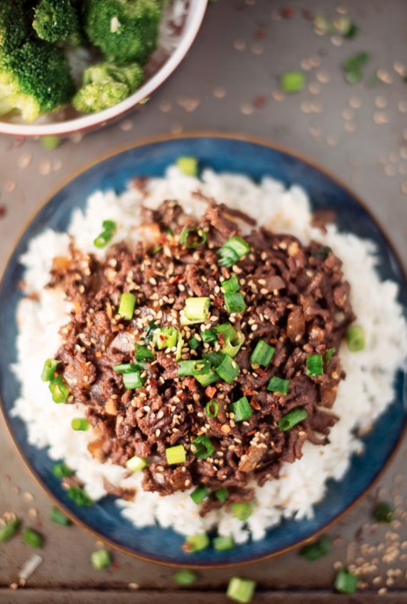 Ground Beef Recipes Healthy  70 Drool Worthy Ground Beef Recipes That Will Make You