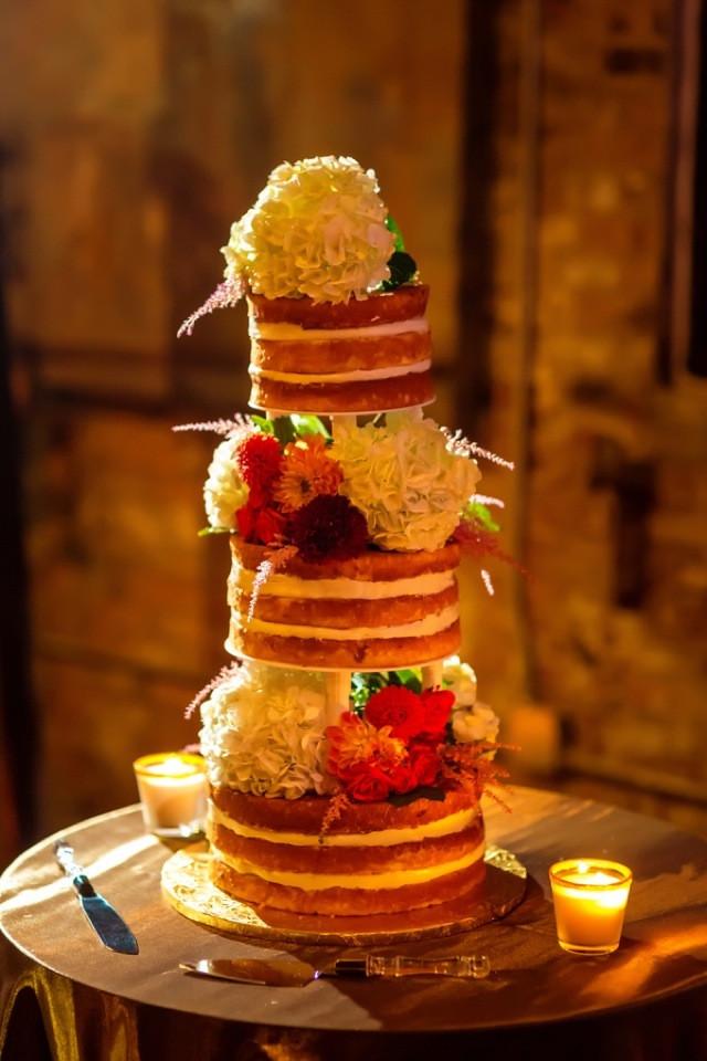 Haitian Wedding Cakes  Fall Haitian Wedding in Brooklyn