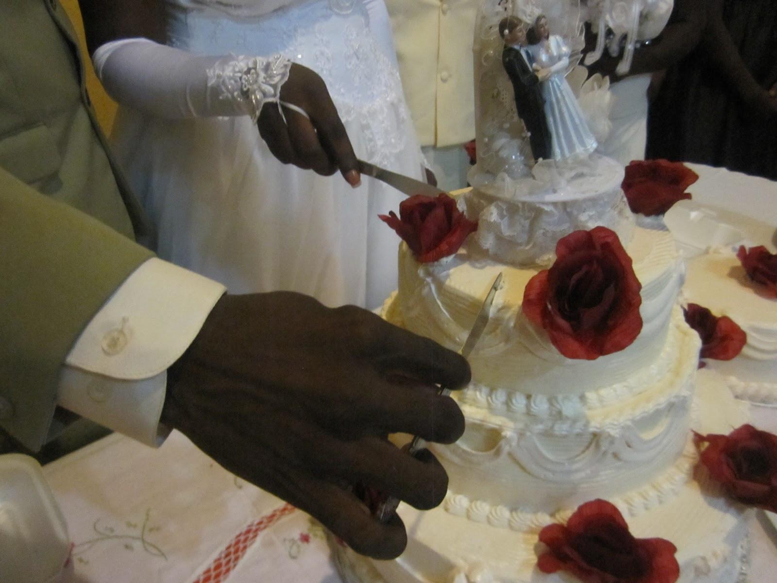 Haitian Wedding Cakes  Haitian wedding cakes idea in 2017