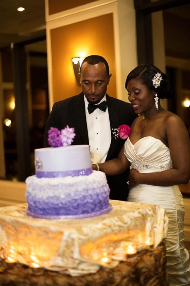 Haitian Wedding Cakes  Gorgeous Haitian Wedding in Fort Lauderdale