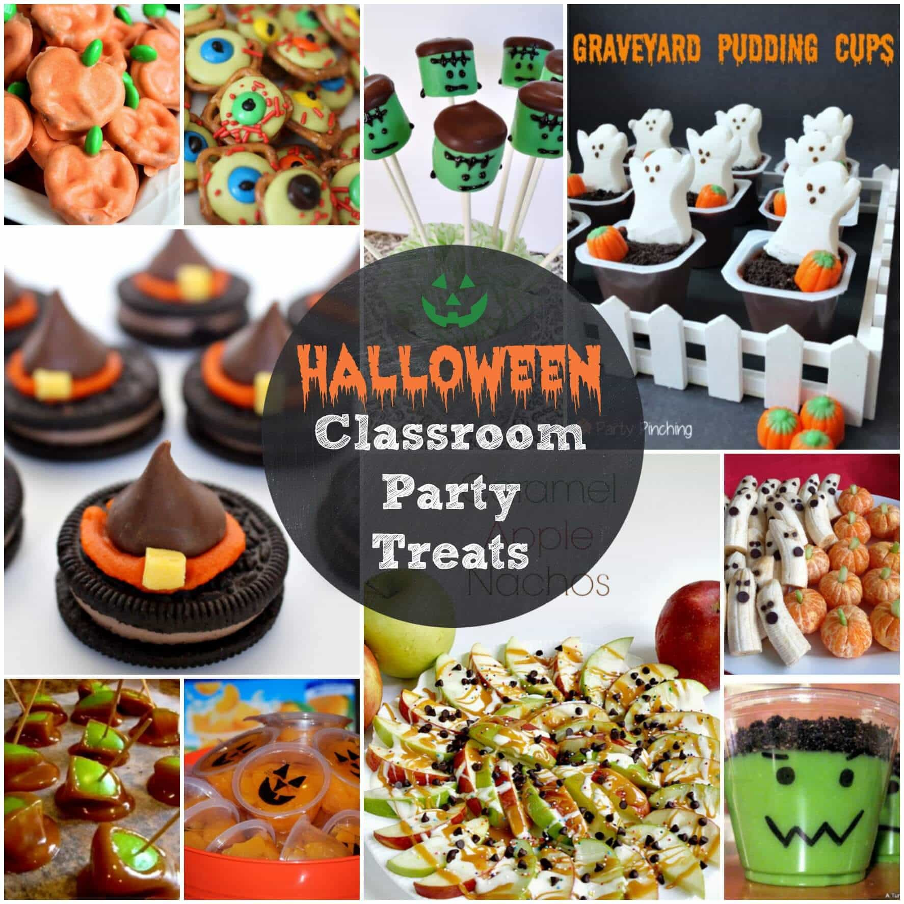 Halloween Healthy Snacks For Classroom  Delicious Apple Dessert Recipes Page 2 of 2 Princess